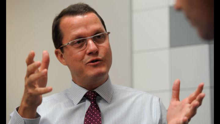 Jorge Barata, directivo de Odebrecht