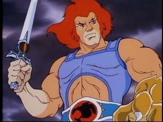 Leon-O, ThunderCats