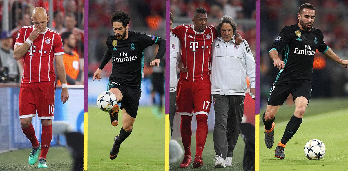 Bayern Madrid
