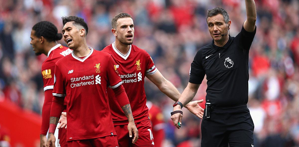 Liverpool Premier 2018