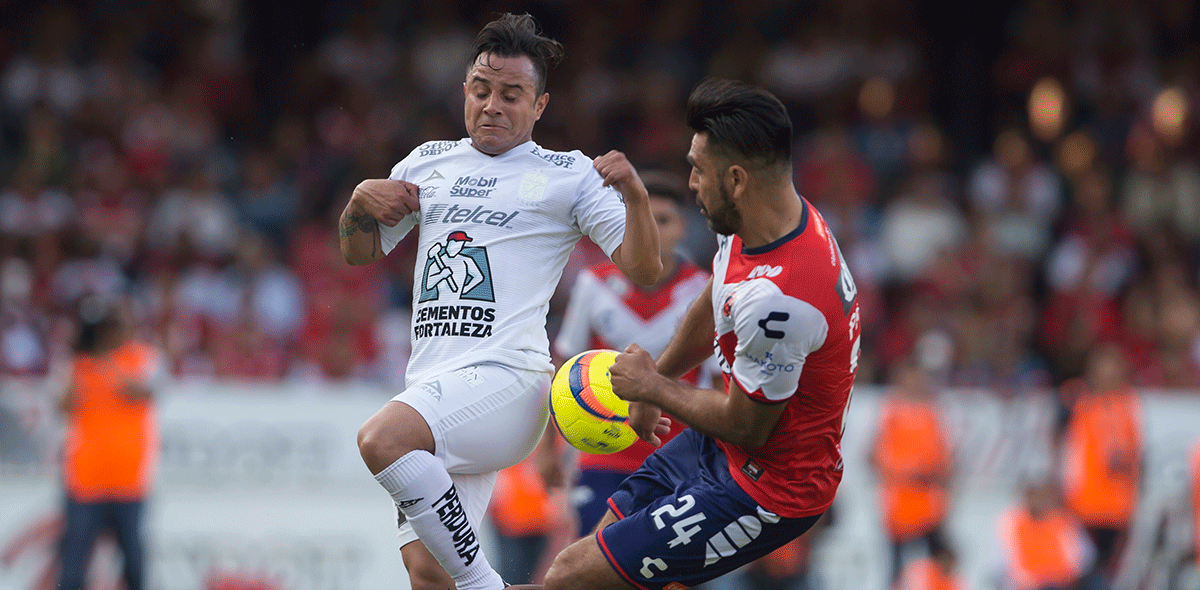 Leon Veracruz