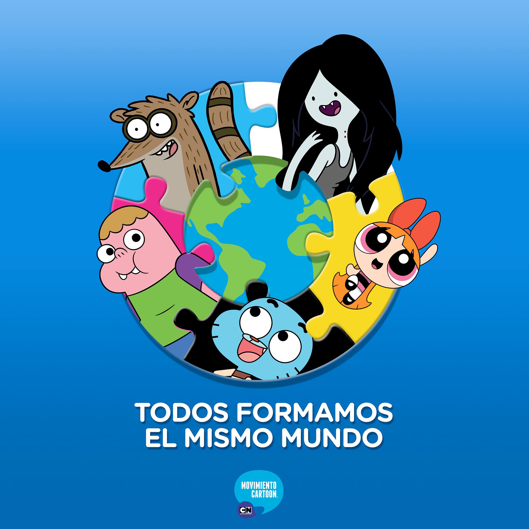 Cartoon Network y el Autismo
