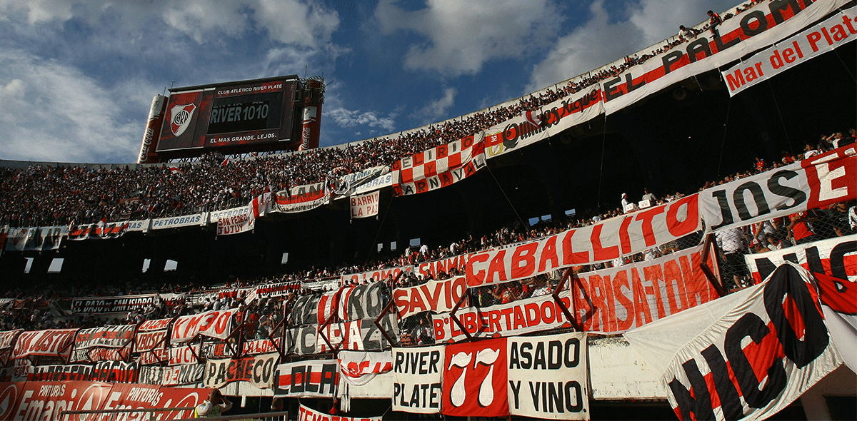 River abuso de menores
