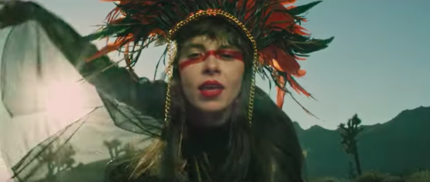 Le Butcherettes anuncia regreso pero con Rise Records
