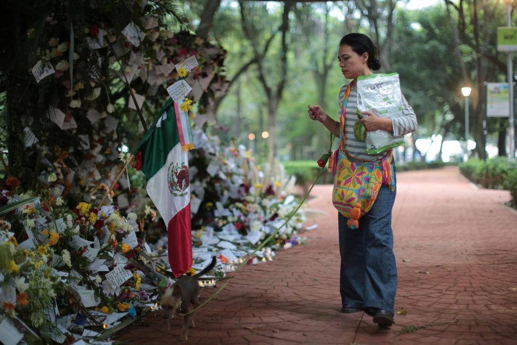 Francia ayudará a México a restaurar monumentos históricos