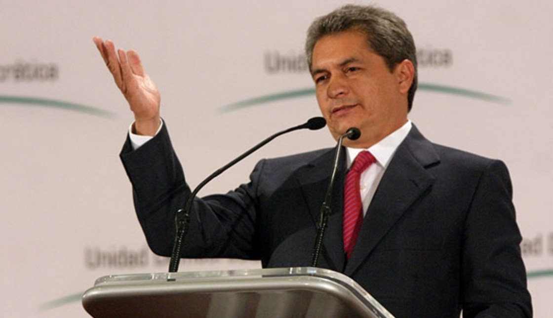 Tomás Yarrington exgobernador de Tamaulipas