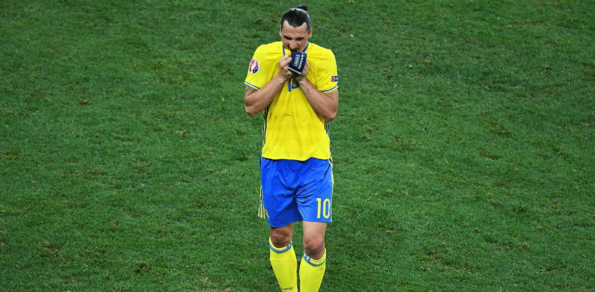 Zlatan Euro 2016