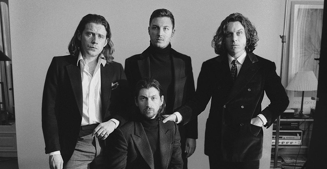 FINALMENTE: ¡Los Arctic Monkeys están de regreso con nuevo disco!