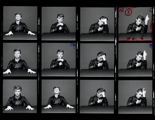 ¡¿Por qué no en México?! En NY lanzan tarjetas de metro con temática de David Bowie