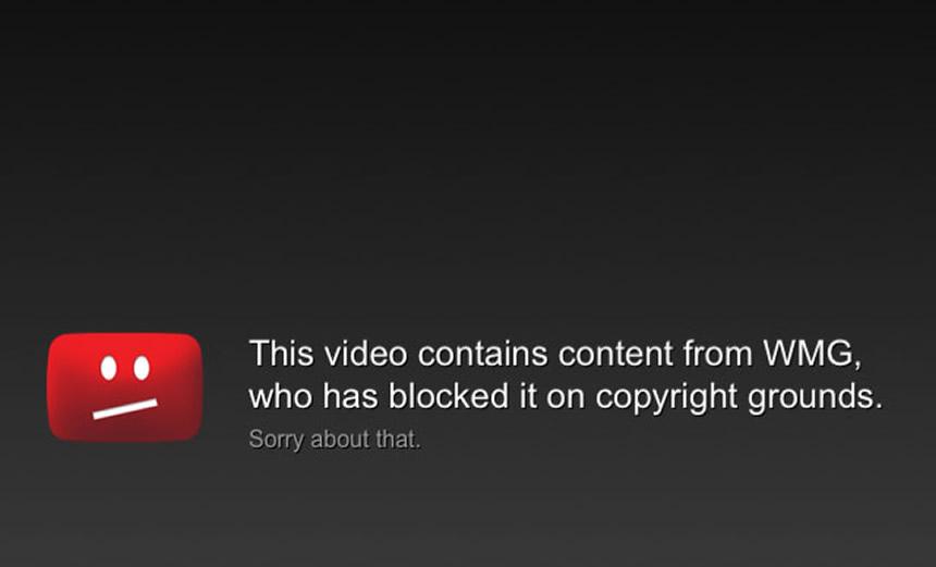 youtube con restricciones