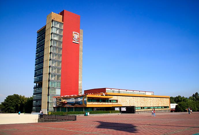 ¡GOYA! UNAM abrirá un nuevo Centro de Estudios en Alemania