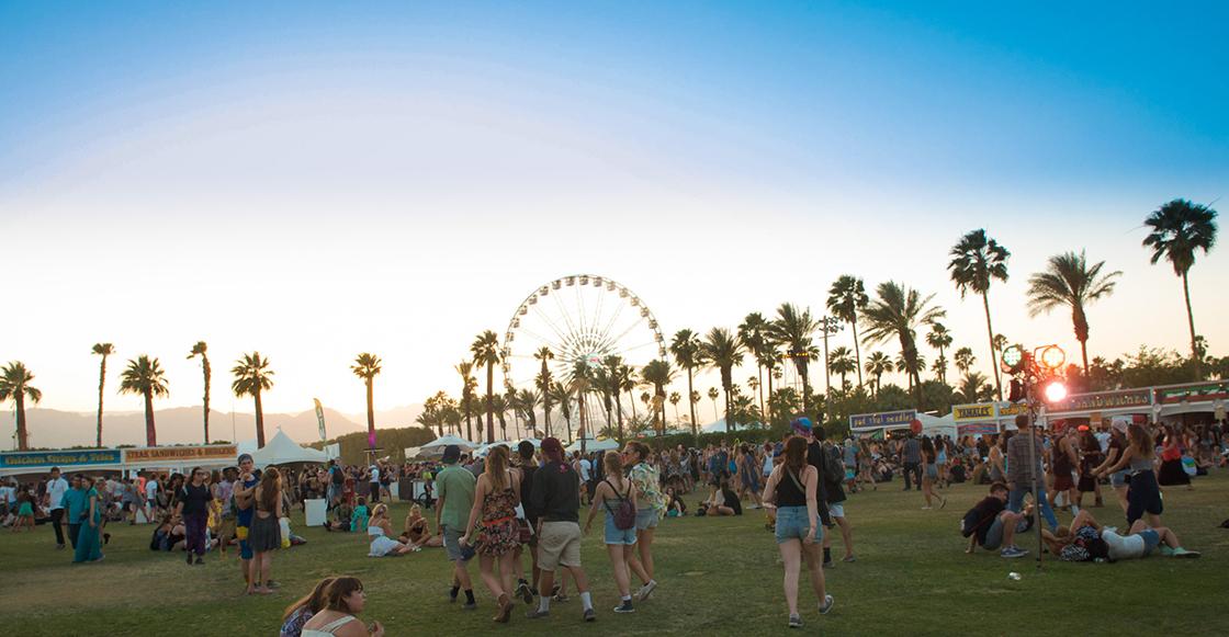Demandan a Coachella por prohibirle a sus bandas y artistas tocar en otros festivales