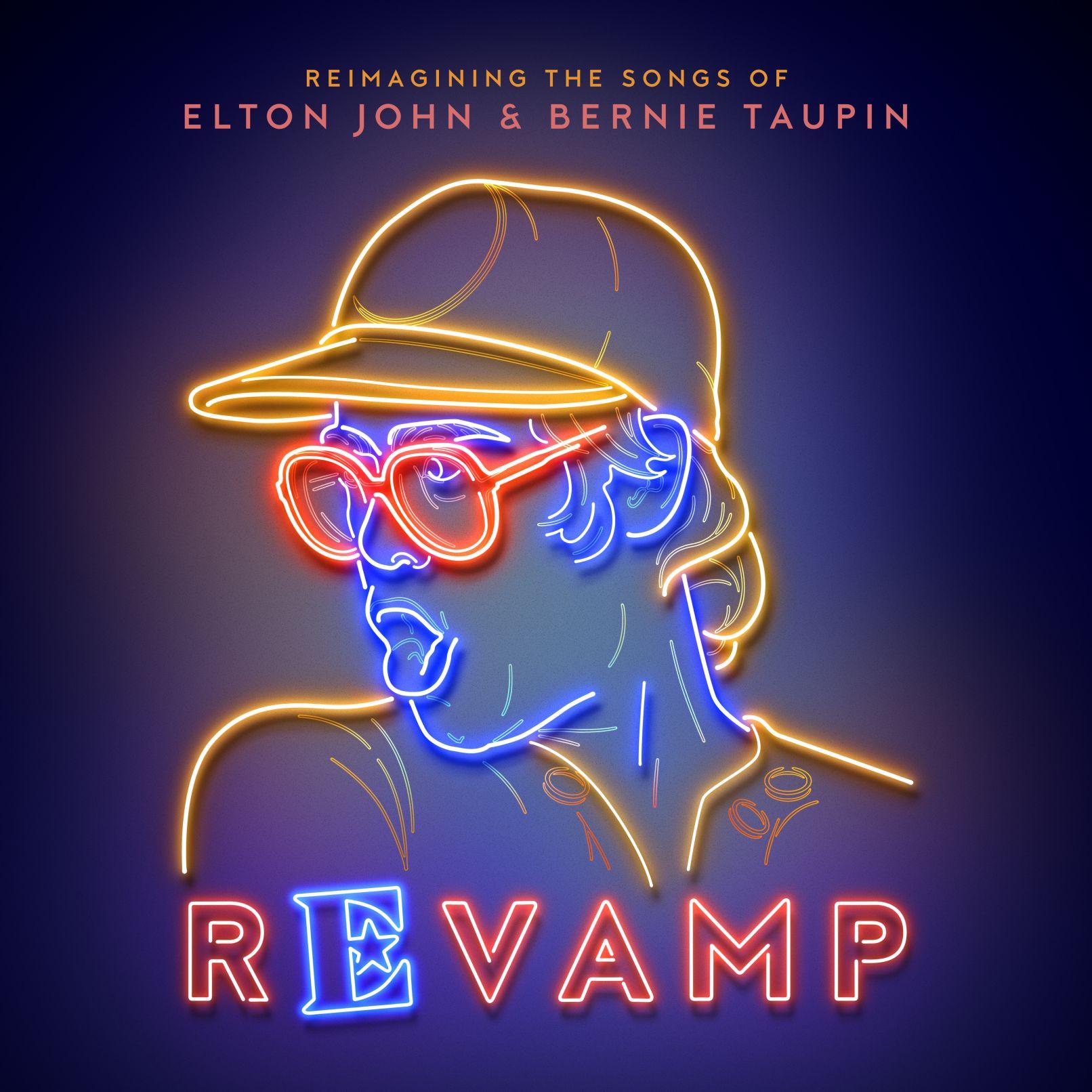 Ya puedes escuchar el disco tributo a Elton John con The Killers, QOTSA, Florence + The Machine y más