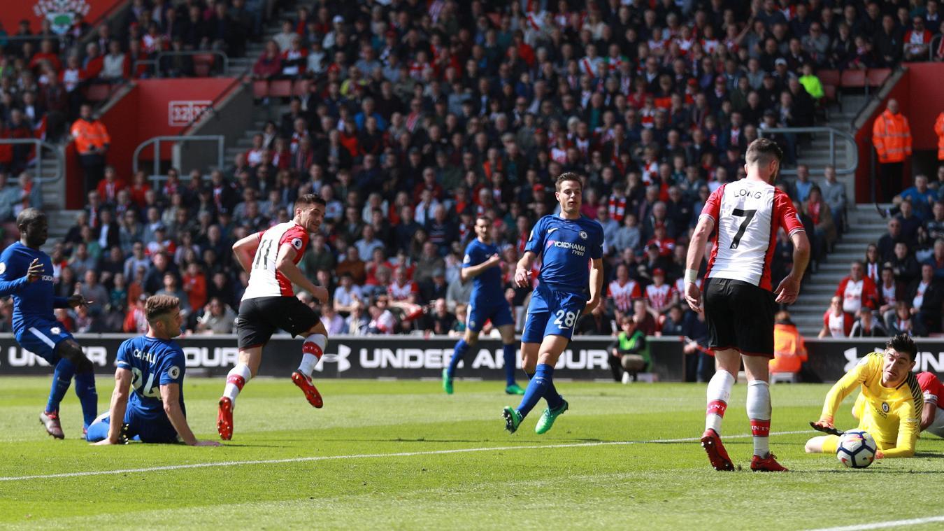 Dusan-Tadic-Southampton-Chelsea-Premier-League