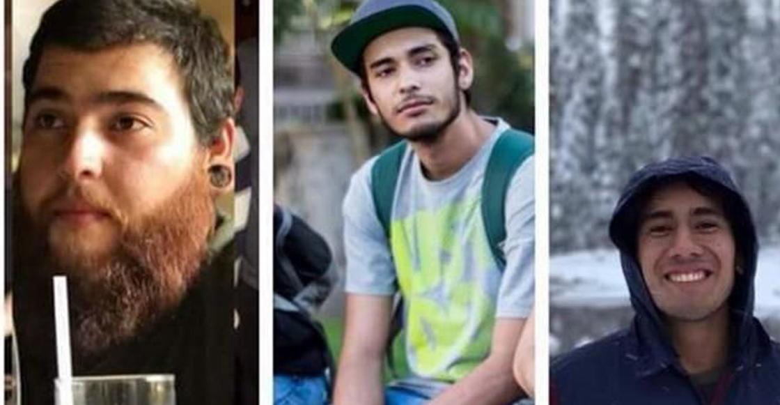 estudiantes desaparecidos cine tonalá