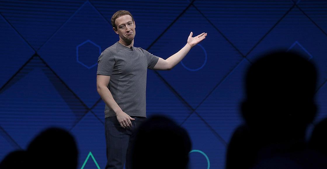 Mark Zuckerberg: 'Tomará algunos años' resolver la crisis de Facebook