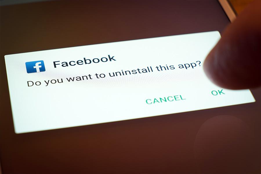 ¡Aleluya! Muy pronto podrás borrar los mensajes que envíes en Messenger