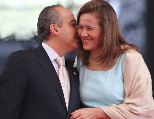 Felipe y Margarita