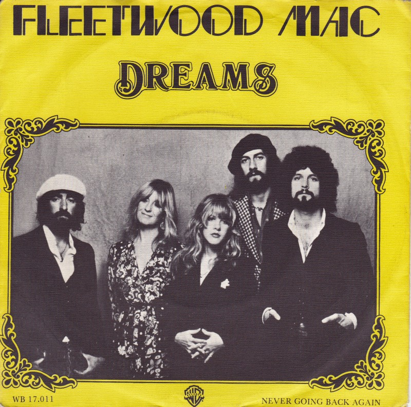 Alabados sean: los memes regresaron a la gloria a una canción de Fleetwood Mac