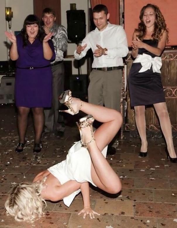 Estas fotos de bodas rusas son lo que nos faltaba para decir WTF?!