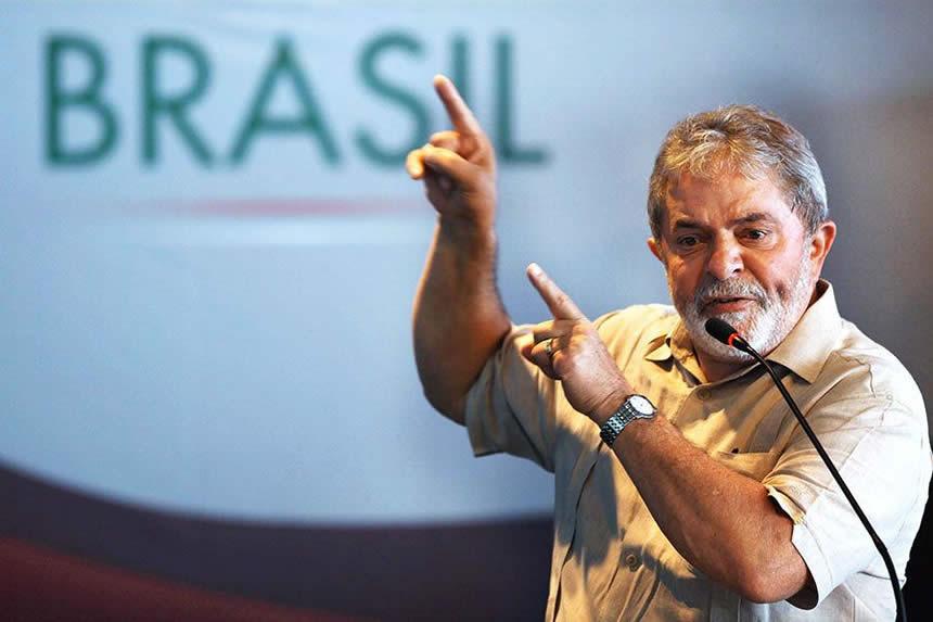 expresidente Brasil