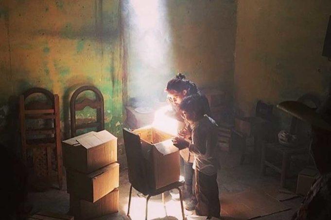 ¡Orgullo nacional! Mariquita Quita, el corto mexicano que se estrenará en Cannes