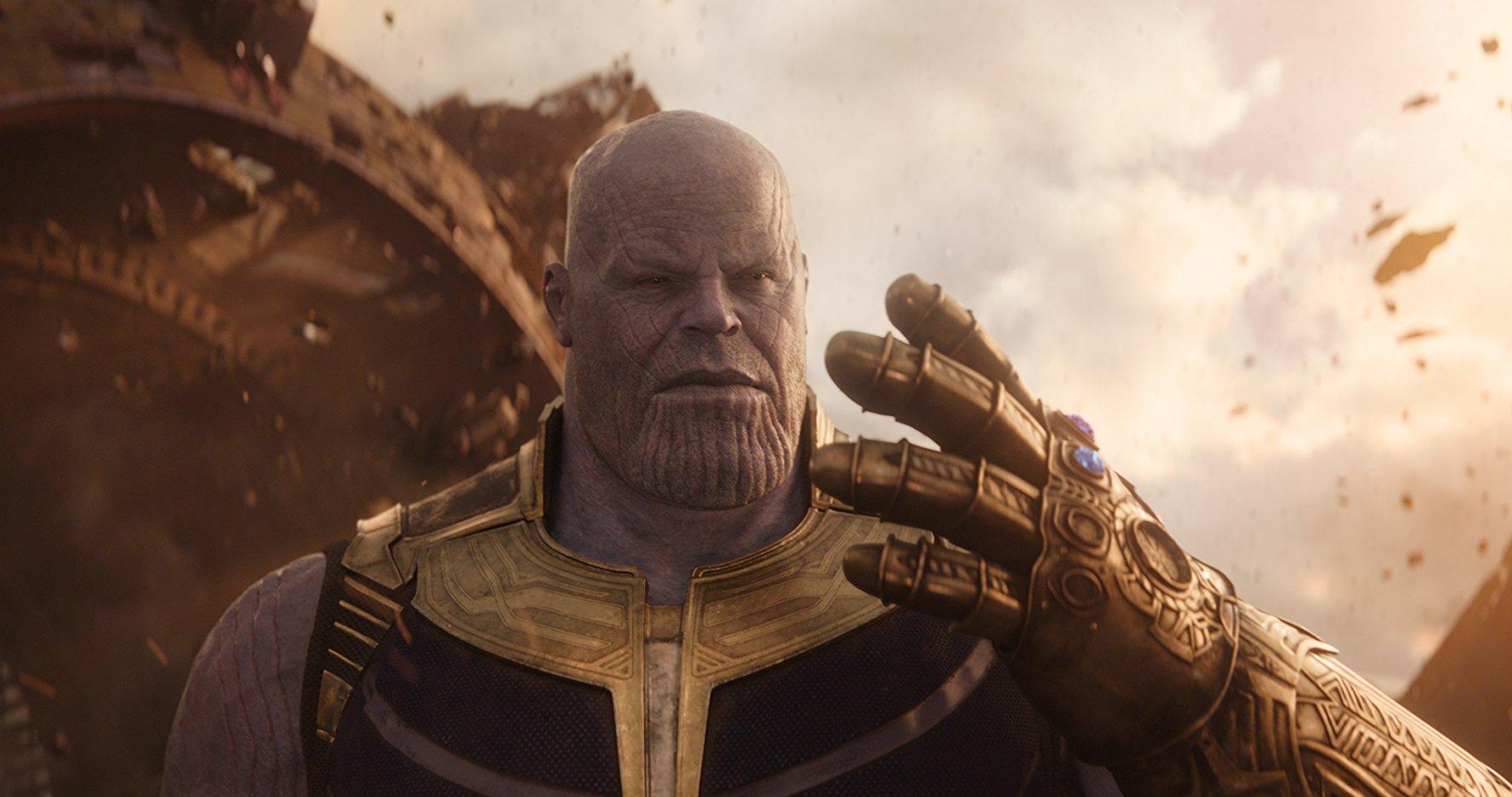 No nos sorprende: Infinity War podría quitarle el récord mundial a Star Wars como el estreno más taquillero del mundo