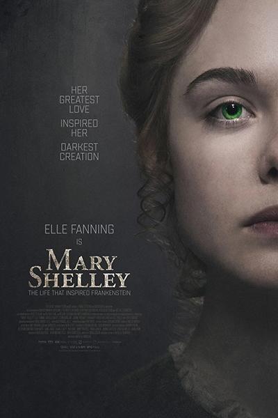 Descubre a la mujer detrás de Frankenstein con el tráiler de 'Mary Shelley'