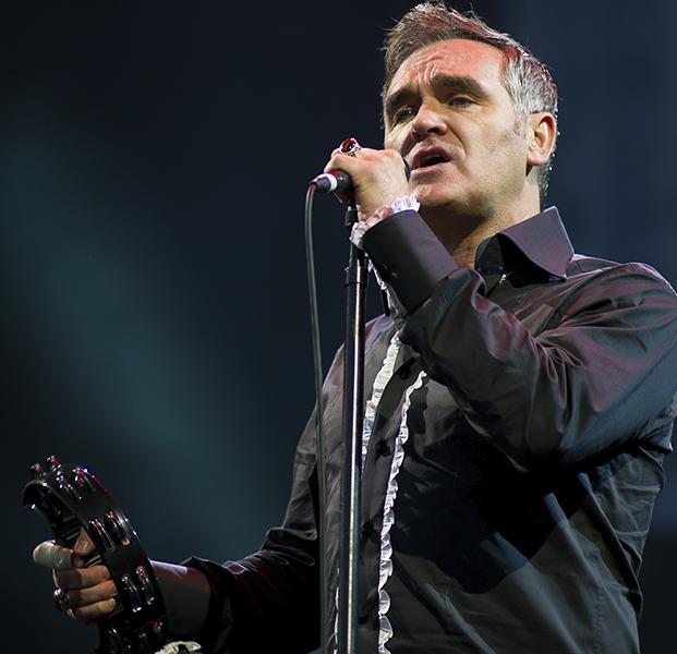 Que dice A$AP Rocky que quiere hacer una colaboración con... ¡¿Morrissey?!