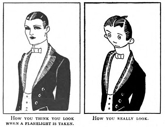 KHÉ?! Descubren el que pudo ser el primer meme de la historia, creado en 1921