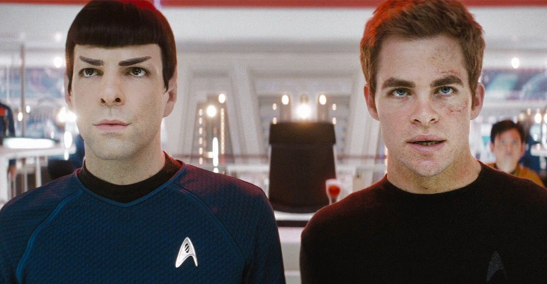 Star Trek será dirigida por una mujer