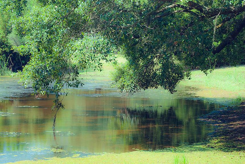Inundacion lusiana