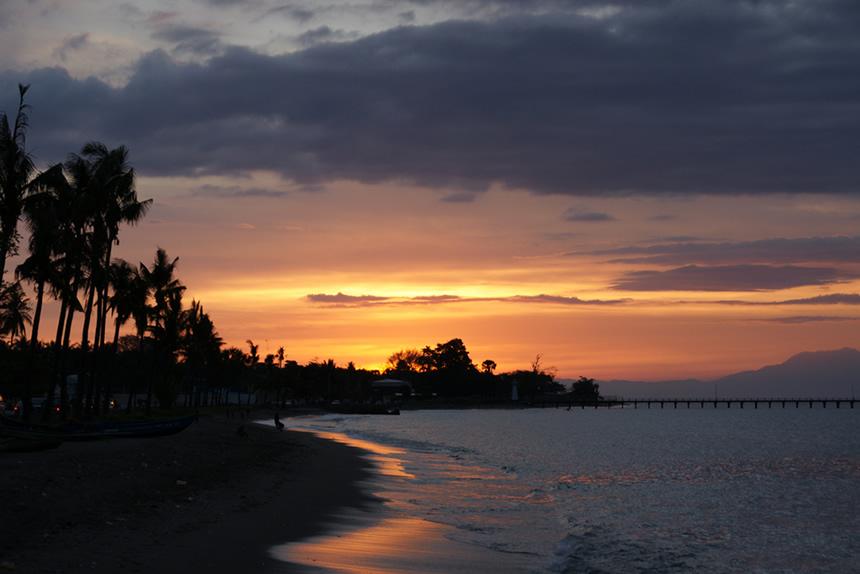 playa Timor