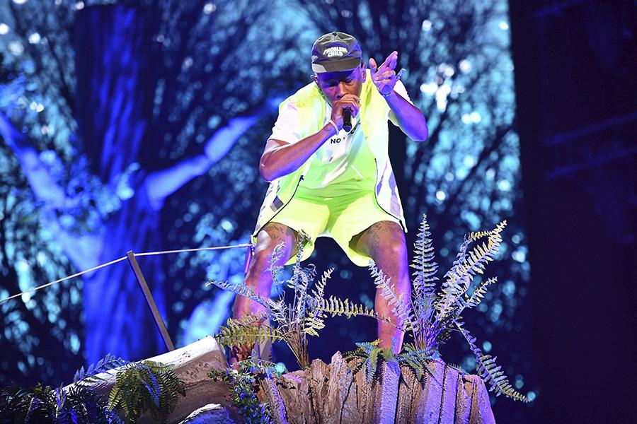 ¡Beyoncé, David Byrne, X Japan y más en el día 2 de Coachella 2018!