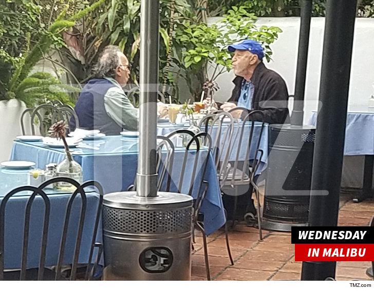 Después de 8 meses, Harvey Weinstein será arrestado en Nueva York