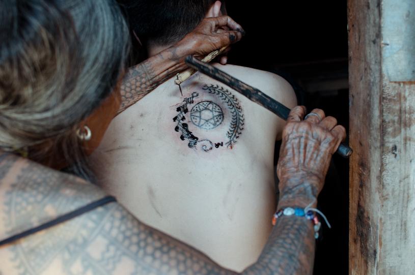 Festival del Tatuaje Artesanal