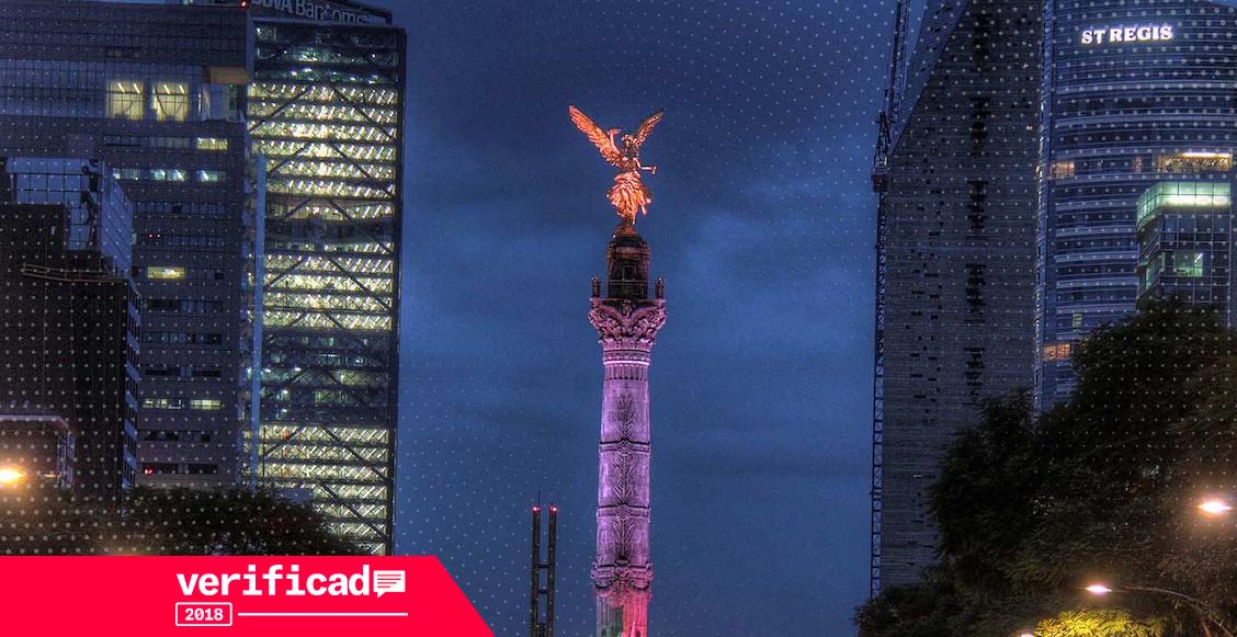 CDMX alcaldías y gobernadores que cambia en las elecciones 2018
