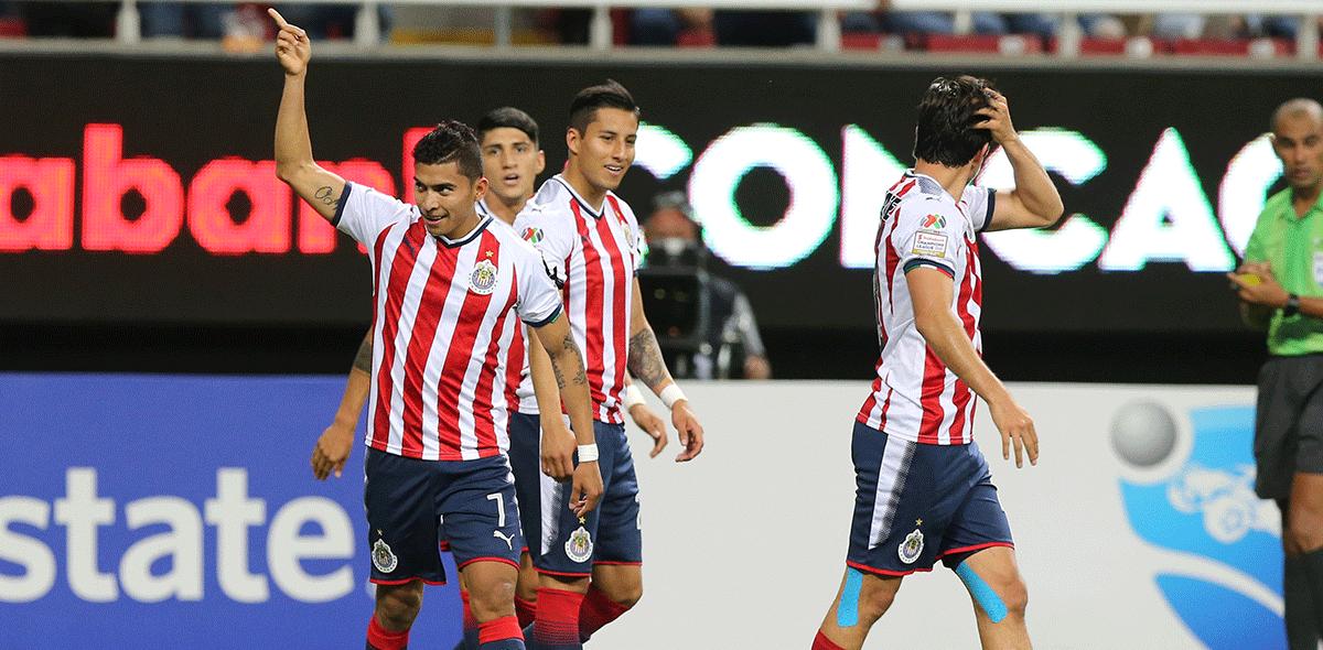 Chivas llegó a un arreglo y sí podrá fichar