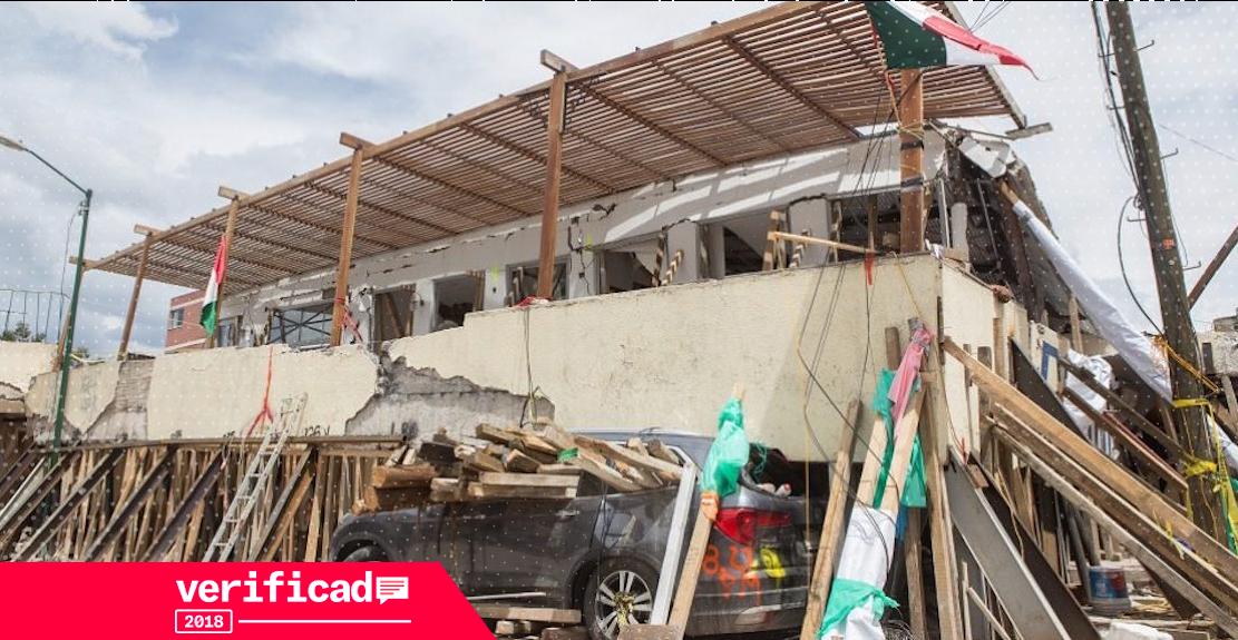 Documentos Colegio Rébsamen sismo 19 de septiembre