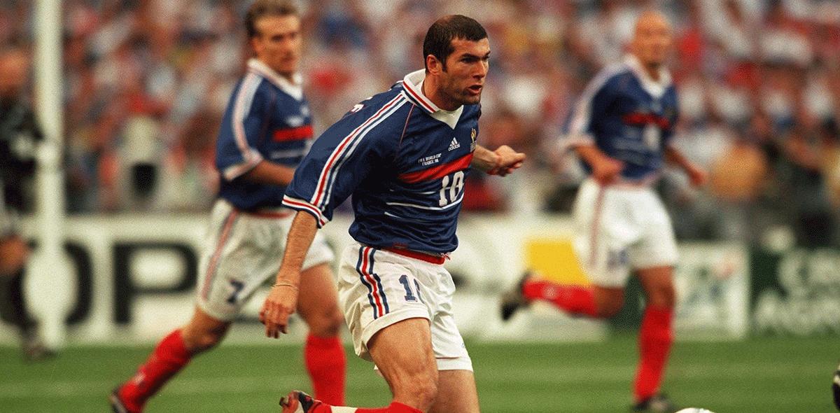 Michel Platini admite manipulación del sorteo para Francia 98