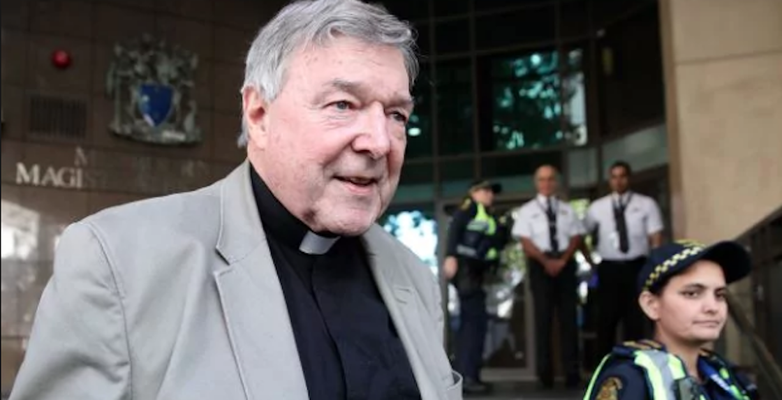 George Pell Vaticano juicio pederastia