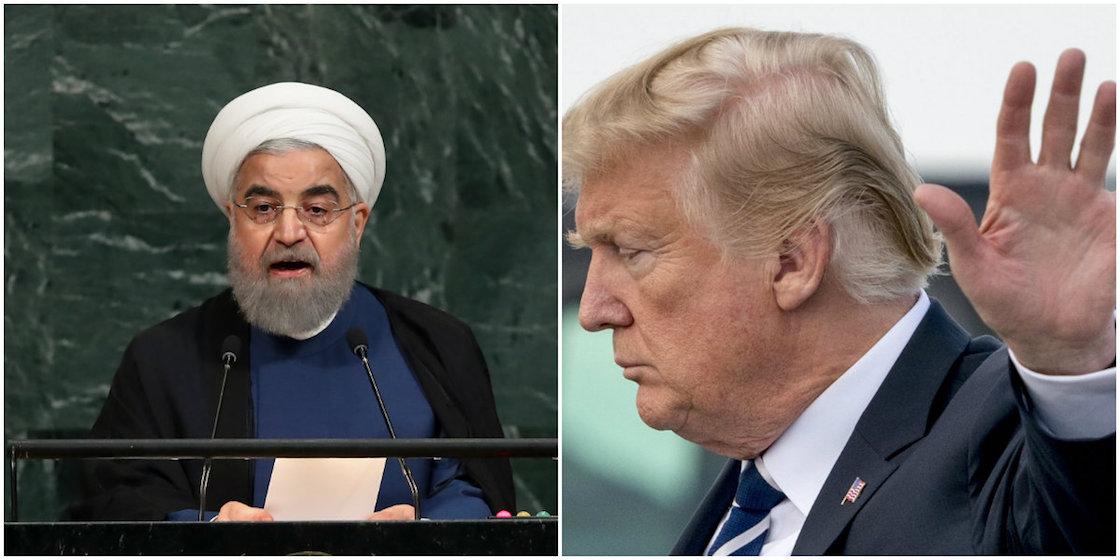 Irán Estados Unidos acuerdo nuclear