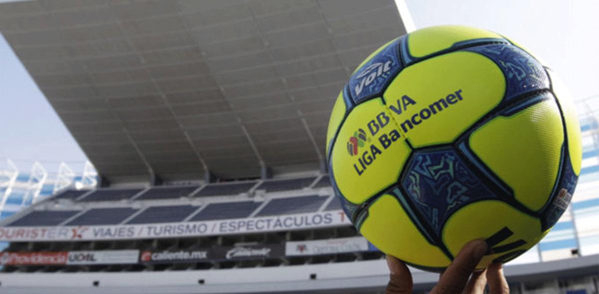 Liga MX FIFA