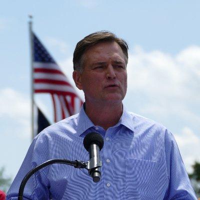 Luke Messer, legislador republicano de Estados Unidos