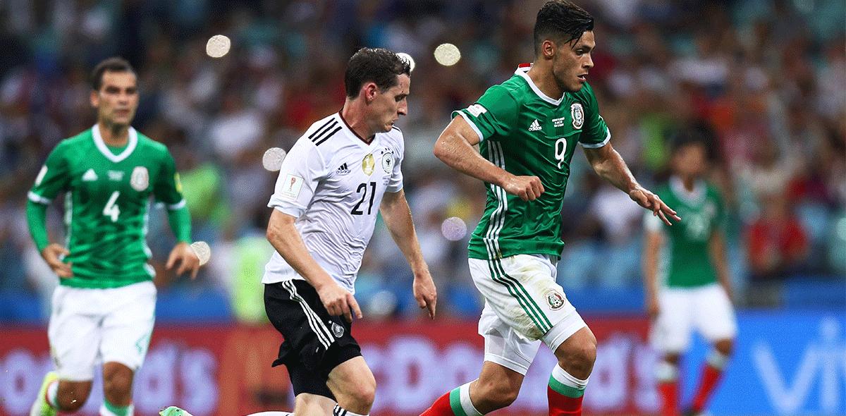 FIFA simuló el Mundial y México fracasó