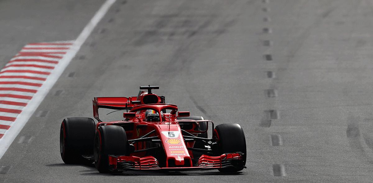 Miami Fórmula 1
