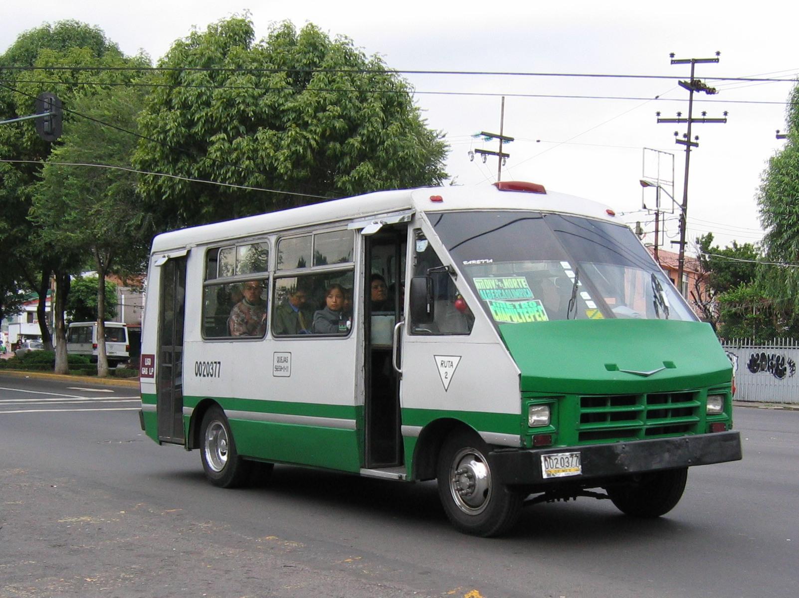 Probaran uberpeceras en CDMX