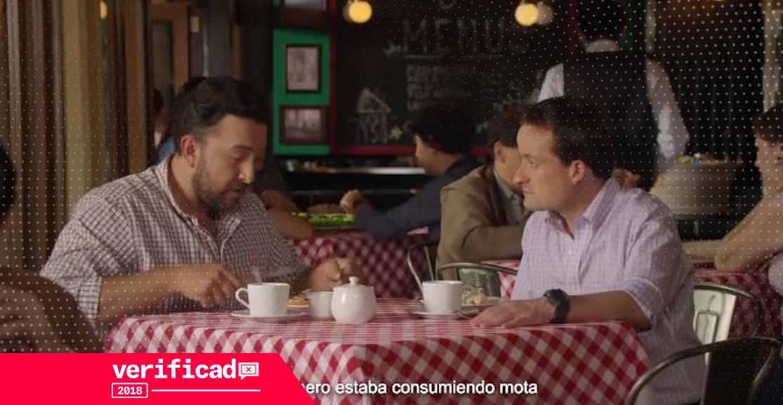 Spot Mikel Arriola consumo de marihuana PRD Morena propuestas