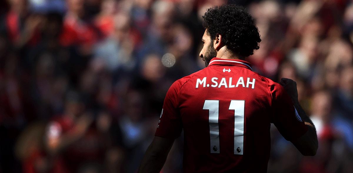 Salah jugará en ayunas frente al Real Madrid
