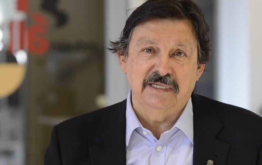 Napoleón Gómez Urrutia sindicato minero